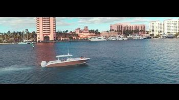 Discover the Palm Beaches TV Spot, 'Gentler Side of Florida' - Thumbnail 2