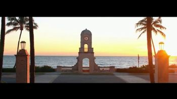 Discover the Palm Beaches TV Spot, 'Gentler Side of Florida' - Thumbnail 3
