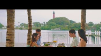 Discover the Palm Beaches TV Spot, 'Gentler Side of Florida' - Thumbnail 4