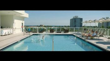 Discover the Palm Beaches TV Spot, 'Gentler Side of Florida' - Thumbnail 7