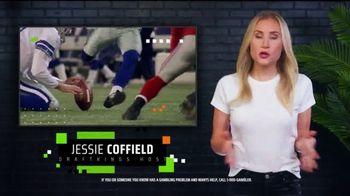 DraftKings Sportsbook TV Spot, 'NFL Week One: Bet $1, Get $200' Featuring Martin Gramatica - Thumbnail 1