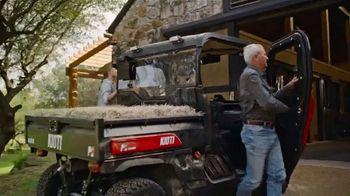 Kioti Tractors TV Spot, 'Empowerment Through Horses'