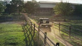 Kioti Tractors TV Spot, 'Empowerment Through Horses' - Thumbnail 2