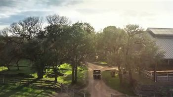 Kioti Tractors TV Spot, 'Empowerment Through Horses' - Thumbnail 3