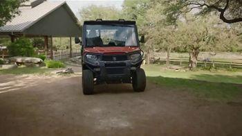 Kioti Tractors TV Spot, 'Empowerment Through Horses' - Thumbnail 4