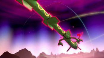 Pokemon TCG: Sword & Shield Evolving Skies: TV Spot, 'Unleash Your Inner Dragon'