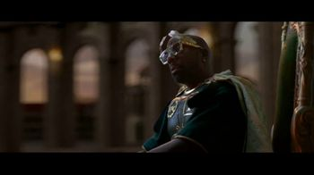 Caesars Sportsbook TV Spot, 'Rule the World' Featuring J.B. Smoove - 39 commercial airings