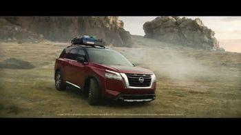 Nissan TV Spot, 'No fue fácil' [Spanish] [T1]