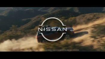 Nissan TV Spot, 'No fue fácil' [Spanish] [T1] - Thumbnail 1