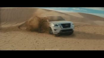 Nissan TV Spot, 'No fue fácil' [Spanish] [T1] - Thumbnail 4