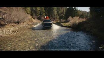 Nissan TV Spot, 'No fue fácil' [Spanish] [T1] - Thumbnail 5