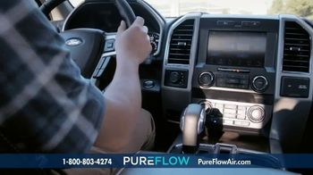 PureFlow Air TV Spot, 'Gift of Clean Air: American Lung Association' - Thumbnail 1
