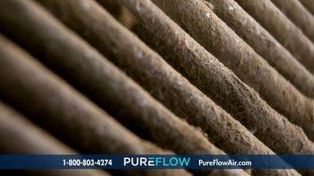 PureFlow Air TV Spot, 'Gift of Clean Air: American Lung Association' - Thumbnail 2