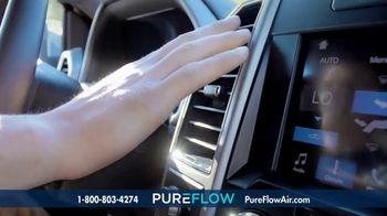 PureFlow Air TV Spot, 'Gift of Clean Air: American Lung Association' - Thumbnail 3