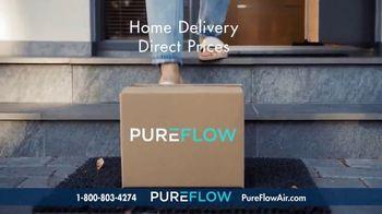 PureFlow Air TV Spot, 'Gift of Clean Air: American Lung Association' - Thumbnail 4