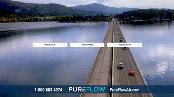 PureFlow Air TV Spot, 'Gift of Clean Air: American Lung Association' - Thumbnail 5