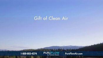 PureFlow Air TV Spot, 'Gift of Clean Air: American Lung Association' - Thumbnail 7