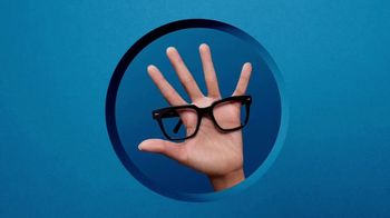 Warby Parker TV Spot, 'Glasses and Contacts Are More Affordable'