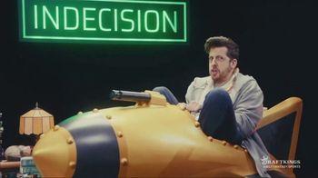 DraftKings TV Spot, 'The Feels: Rocket Ship' Ft. Martin Lawrence, Christopher Mintz-Plasse