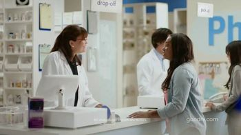 GoodRx TV Spot, 'To Save at Your Pharmacy, Check GoodRx'