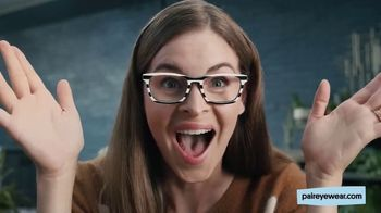 Pair Eyewear TV Spot, 'New Frames'