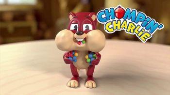 Chompin' Charlie TV Spot, 'Stashing Acorns' - Thumbnail 2