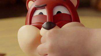 Chompin' Charlie TV Spot, 'Stashing Acorns' - Thumbnail 7