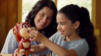 Chompin' Charlie TV Spot, 'Stashing Acorns'