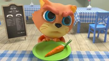 Picky Kitty TV Spot, 'No Veggies' - Thumbnail 1