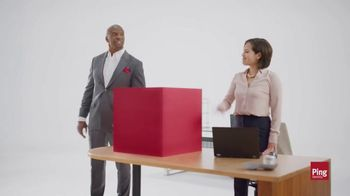 Ping Identity TV Spot, 'Identity Hot Tip: Keep Customer Data Safe' Featuring Terry Crews - Thumbnail 10