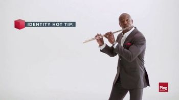 Ping Identity TV Spot, 'Identity Hot Tip: Keep Customer Data Safe' Featuring Terry Crews - Thumbnail 2