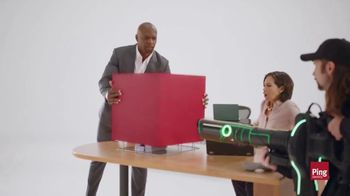 Ping Identity TV Spot, 'Identity Hot Tip: Keep Customer Data Safe' Featuring Terry Crews - Thumbnail 7