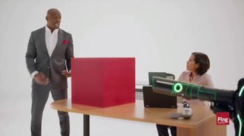 Ping Identity TV Spot, 'Identity Hot Tip: Keep Customer Data Safe' Featuring Terry Crews - Thumbnail 8