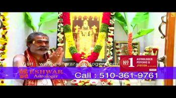 Eshwar Astrologer TV Spot, 'Pandit Eshwar Ji'