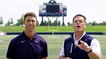 The University of Akron Athletics TV Spot, 'Football Season' Ft. Matt Kaulig, Tom Arth - Thumbnail 7