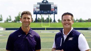 The University of Akron Athletics TV Spot, 'Football Season' Ft. Matt Kaulig, Tom Arth - Thumbnail 8