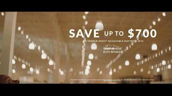 Havertys TV Spot, 'Tina & Tim: Save $700 on Tempur-Pedic' - Thumbnail 7