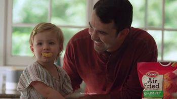 Tyson Foods TV Spot, 'Chicken, Chicken, Chicken'