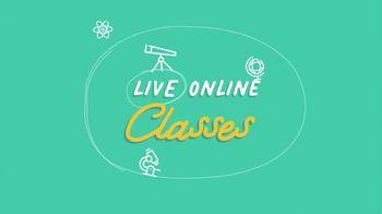 Varsity Tutors TV Spot, 'Back to School Chronicles: Skye' - Thumbnail 8