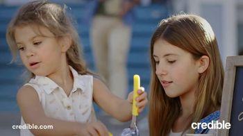 Credible TV Spot, 'Lemonade Stand' - Thumbnail 9