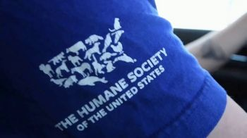 Humane Society of the United States TV Spot, 'All Around Us' - Thumbnail 6