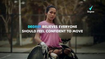 Degree Deodorants TV Spot, 'Breaking Limits: Fear of Judgement'
