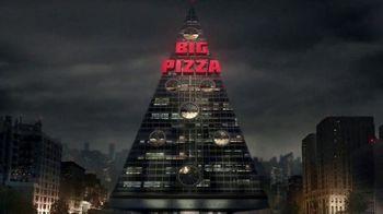 Little Caesars Pizza Crazy Calzony TV Spot, 'RIP Pizzabot' - Thumbnail 1