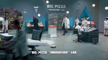 Little Caesars Pizza Crazy Calzony TV Spot, 'RIP Pizzabot' - Thumbnail 2