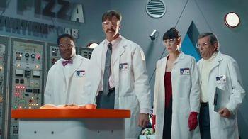 Little Caesars Pizza Crazy Calzony TV Spot, 'RIP Pizzabot' - Thumbnail 3