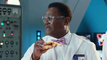 Little Caesars Pizza Crazy Calzony TV Spot, 'RIP Pizzabot' - Thumbnail 6