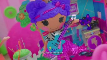 Lalaloopsy TV Spot, 'Disney Junior: Personality'