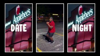 Applebee's TV Spot, 'Get All Fancy Like' Song by Walker Hayes