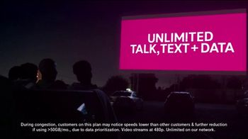 T-Mobile Essentials 55+ TV Spot, 'Built Just for You: Two Lines of Unlimited' - Thumbnail 7