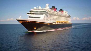 Disney Cruise Line TV Spot, 'Sailing August 2021'